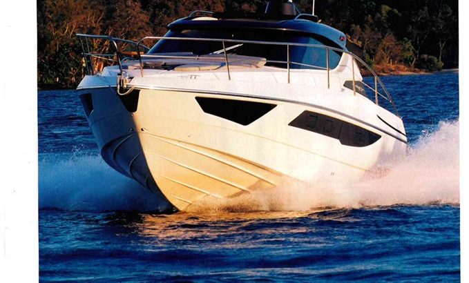 FOCUS 33 to feature in August Trade-A-Boat